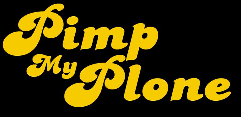 Pimp my Plone