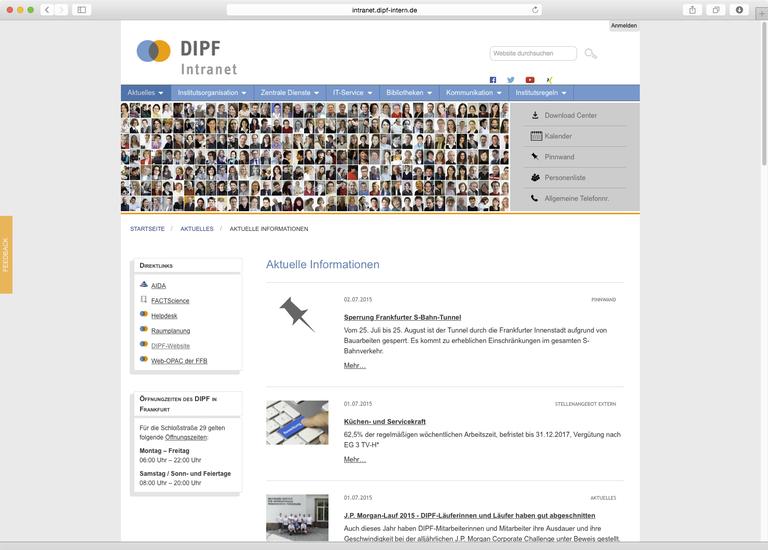 intranet.dipf.de