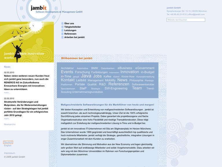 Jambit.com